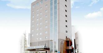 Hotel Crown Hills Kushiro - קושירו