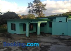 Maoni Guest House - Blantyre - Bâtiment