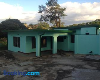Maoni Guest House - Blantyre - Building