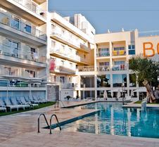 Bq Bulevar Peguera Hotel - Adults Only