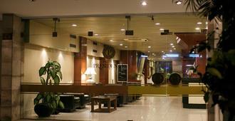 Hotel Presidente - San Miguel de Tucumán