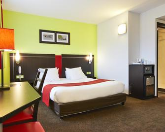 Enzo Hotels Metz Sud Augny by Kyriad Direct - Augny - Ložnice