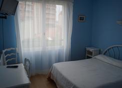 Hôtel Le Novel - Arcachon - Bedroom