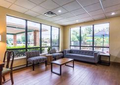 Quality Inn - Manassas - Lounge