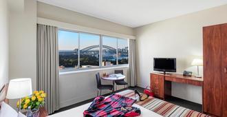 Macleay Hotel - Sydney - Bedroom