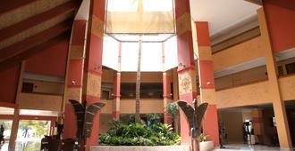 Palm Beach - Saly - Edificio