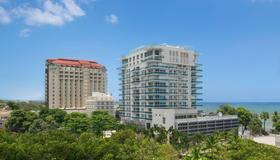 Sheraton Santo Domingo Hotel - Σάντο Ντομίνγκο - Κτίριο