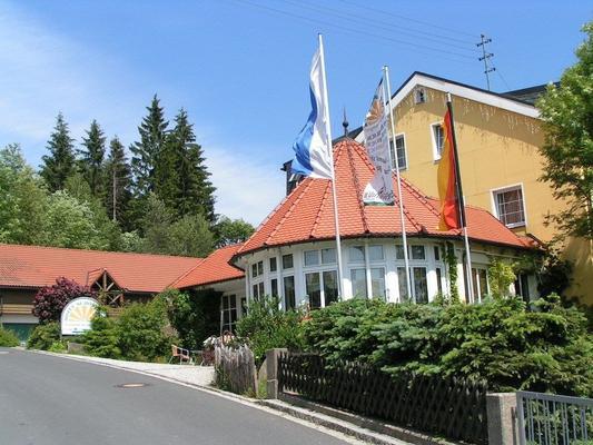 Wagners Hotel Schönblick - Fichtelberg - Building
