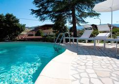B&b Villa Prestige - Rende - Pool