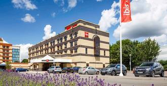 Ibis Southampton Centre - Southampton - Bygning