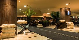 Movich Hotel de Pereira - Pereira - Lobby