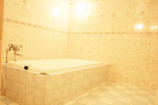 Hotel Hoshinosuna - Adults Only - Κιότο - Μπάνιο