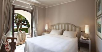 Grand Hotel Baia Verde - Aci Castello - Quarto
