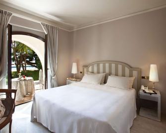 Grand Hotel Baia Verde - Aci Castello - Bedroom