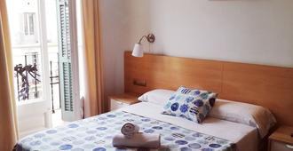 Hostal Felipe II - Barcelona - Habitación