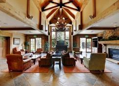 Mountain Thunder Lodge - Breckenridge - Reception