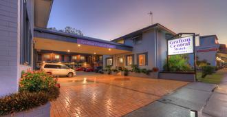 Grafton Central Motel - Grafton
