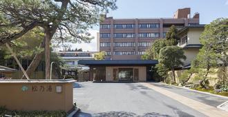 Matsunoyu - Matsue