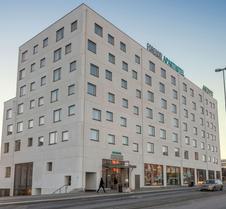 Forenom Aparthotel Stockholm Flemingsberg