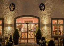 JUFA Hotel Meersburg - Meersburg - Bygning