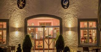 JUFA Hotel Meersburg - Meersburg - Gebouw