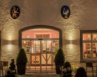 JUFA Hotel Meersburg - Меерсберг - Здание