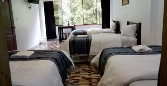 Machu Wasi - Hostel - Machu Picchu - Bedroom