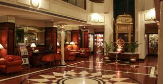 Quality Inn Residency - Hyderabad - Lobby