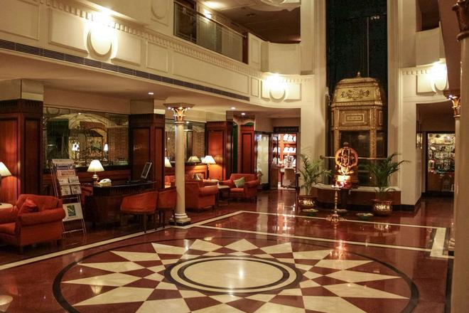 居住品質酒店 - 海德拉巴 - 海得拉巴 - 大廳