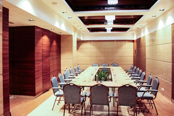 居住品質酒店 - 海德拉巴 - 海得拉巴 - 會議室