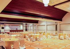 Quality Inn Residency - Hyderabad - Banquet hall