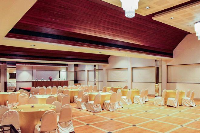 居住品質酒店 - 海德拉巴 - 海得拉巴 - 宴會廳