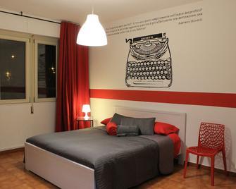 Ivrea La Bella - Affittacamere - Ivrea - Bedroom