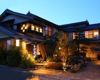 Fukashiso - Matsumoto - Rakennus