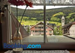 Residence Rose - San Candido - Outdoors view