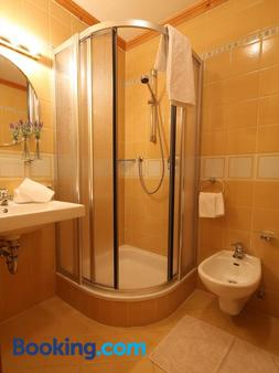 Residence Rose - San Candido - Bathroom