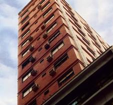 阿帕特爾布宜諾斯艾利斯酒店 - 布宜諾斯艾利斯