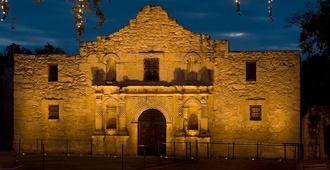 Holiday Inn Express San Antonio-Airport - San Antonio