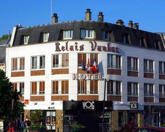 Le Relais Vauban - Abbeville - Building