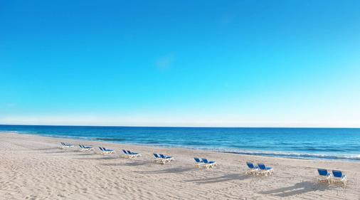 Pelican Grand Beach Resort - A Noble House Resort - Fort Lauderdale - Beach
