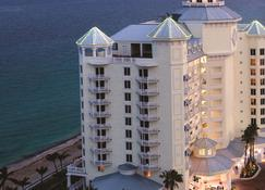Pelican Grand Beach Resort - A Noble House Resort - Fort Lauderdale - Edificio