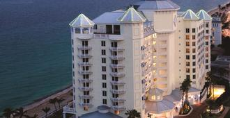 Pelican Grand Beach Resort, a Noble House Resort - Fort Lauderdale - Building