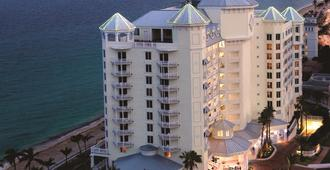 Pelican Grand Beach Resort - A Noble House Resort - Fort Lauderdale - Edificio