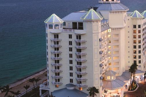 Pelican Grand Beach Resort - A Noble House Resort - Fort Lauderdale - Building