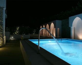 Residencia El Chupito - Агрополі - Pool