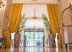 Best Western Beausejour - Lourdes - Lobby