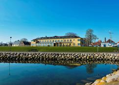 Hotel Svea, Sure Hotel Collection by Best Western - Simrishamn - Building