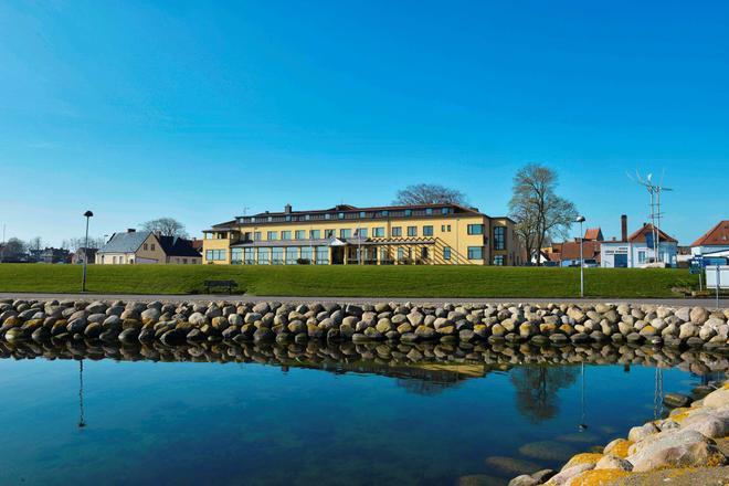 Hotel Svea, Sure Hotel Collection by Best Western - Simrishamn - Edificio
