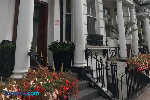 Dreamtel London Kensington - London - Building