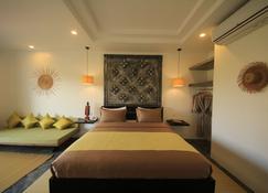 Manjula Villa - Siem Reap - Bedroom